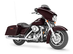 Photo of a 2007 Harley-Davidson FLHX Street Glide
