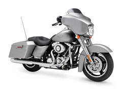 Photo of a 2009 Harley-Davidson FLHX Street Glide