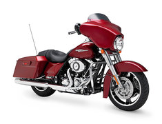 Photo of a 2010 Harley-Davidson FLHX Street Glide