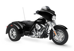 Photo of a 2010 Harley-Davidson FLHXXX Street Glide Trike