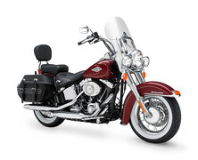Photo of a 2011 Harley-Davidson FLSTC Heritage Softail Classic