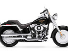 2001 Harley-Davidson FLSTFI Fat Boy Injection