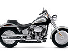 2003 Harley-Davidson FLSTFI Fat Boy Injection