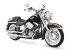 2007 Harley-Davidson FLSTN Softail Deluxe