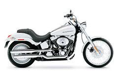 2001 Harley-Davidson FLSTS Heritage Springer Softail