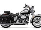 2003 Harley-Davidson FLSTS Heritage Springer Softail