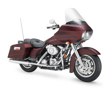 Photo of a 2000 Harley-Davidson FLTR Road Glide