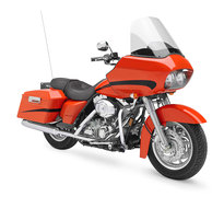 Photo of a 2007 Harley-Davidson FLTR Road Glide