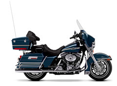 Photo of a 2001 Harley-Davidson FLTRI Road Glide Injection