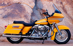 2002 Harley-Davidson FLTRI Road Glide Injection