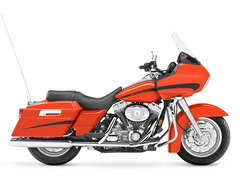 Photo of a 2006 Harley-Davidson FLTRI Road Glide Injection