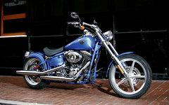 2009 Harley-Davidson FXCWC Rocker C