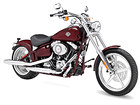 2009 Harley-Davidson FXCWC Rocker C