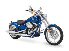 Photo of a 2010 Harley-Davidson FXCWC Rocker C