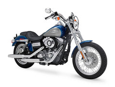 Photo of a 2001 Harley-Davidson FXD Dyna Super Glide