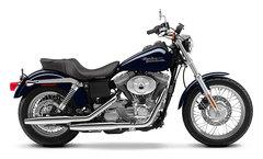 2001 Harley-Davidson FXD Dyna Super Glide