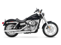Photo of a 2005 Harley-Davidson FXD Dyna Super Glide
