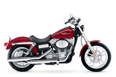 Photo of a 2006 Harley-Davidson FXD Dyna Super Glide