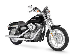 Photo of a 2007 Harley-Davidson FXD Dyna Super Glide