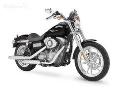 2008 Harley-Davidson FXD Dyna Super Glide