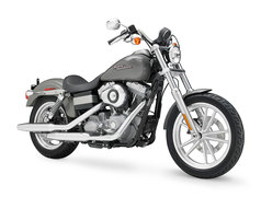 Photo of a 2008 Harley-Davidson FXD Dyna Super Glide