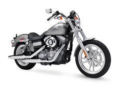 Photo of a 2009 Harley-Davidson FXD Dyna Super Glide