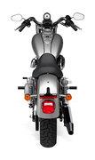 2009 Harley-Davidson FXD Dyna Super Glide