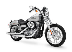Photo of a 2010 Harley-Davidson FXD Dyna Super Glide
