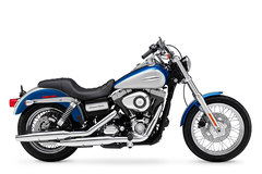 2010 Harley-Davidson FXDC Dyna Super Glide Custom