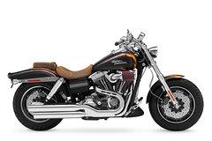 2010 Harley-Davidson FXDFSE2 CVO Fat Bob