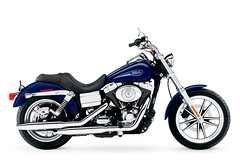 Photo of a 2000 Harley-Davidson FXDL Dyna Low Rider