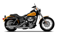 Photo of a 2001 Harley-Davidson FXDL Dyna Low Rider