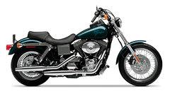 2002 Harley-Davidson FXDL Dyna Low Rider