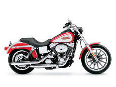 Photo of a 2003 Harley-Davidson FXDL Dyna Low Rider