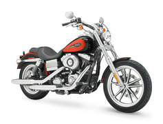 Photo of a 2008 Harley-Davidson FXDL Dyna Low Rider