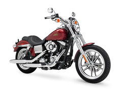 Photo of a 2009 Harley-Davidson FXDL Dyna Low Rider