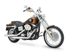 Photo of a 2004 Harley-Davidson FXDWG Dyna Wide Glide