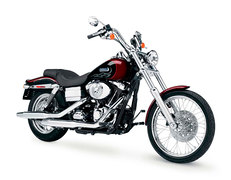 Photo of a 2006 Harley-Davidson FXDWG Dyna Wide Glide