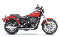 Photo of a 2002 Harley-Davidson FXDX Dyna Super Glide Sport