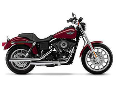 Photo of a 2003 Harley-Davidson FXDX Dyna Super Glide Sport