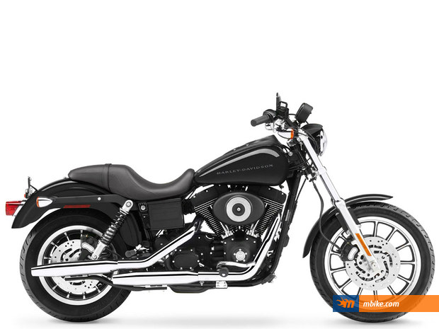 2004 Harley-Davidson FXDXI Dyna Super Glide Sport