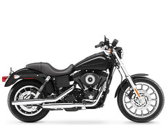 Photo of a 2004 Harley-Davidson FXDXI Dyna Super Glide Sport