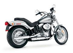2006 Harley-Davidson FXST Softail Standard