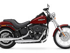 2004 Harley-Davidson FXSTB Night Train