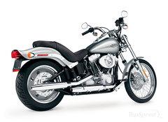 2006 Harley-Davidson FXSTC Softail Custom