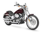 2001 Harley-Davidson FXSTDI Softail Deuce Injection
