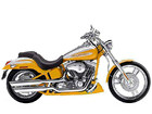 2002 Harley-Davidson FXSTDI Softail Deuce Injection
