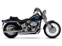 2001 Harley-Davidson FXSTS Springer Softail