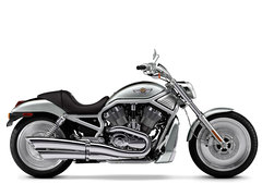 Photo of a 2004 Harley-Davidson VRSCA V-Rod