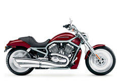 Photo of a 2006 Harley-Davidson VRSCA V-Rod
